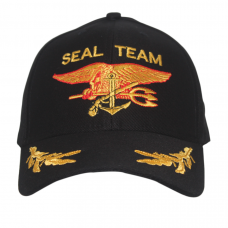 BONÉ USAF SEAL TEAM (Ref.:208)