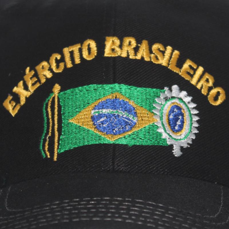 BONÉ USAF EXÉRCITO BRASILEIRO (Ref. 209) 1d8fb3ea491