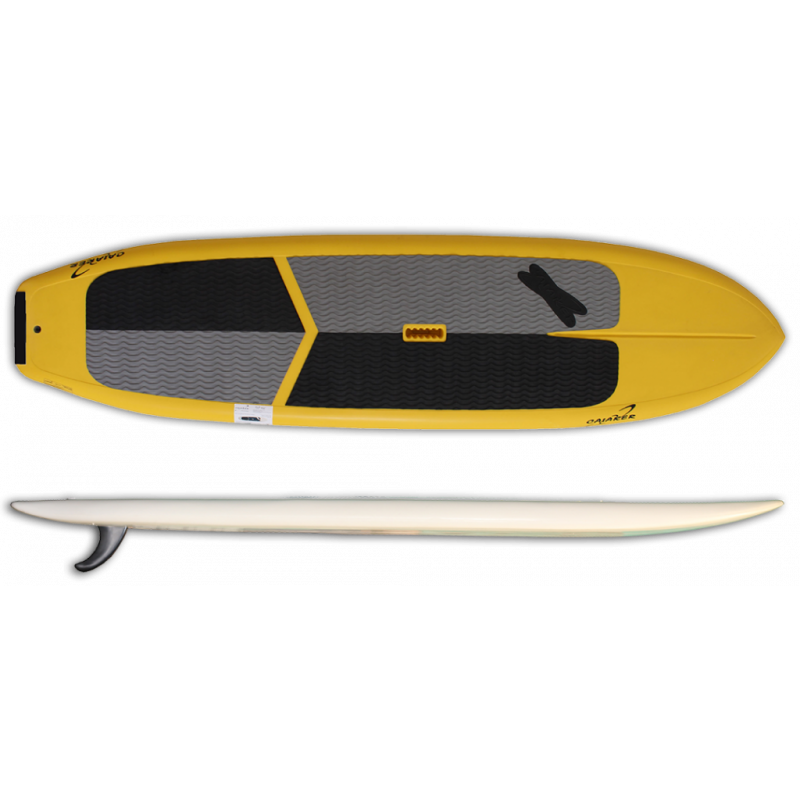 ce3443575 PRANCHA CAIAKER STAND-UP PADDLE