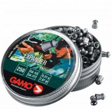 CHUMBINHO DE PRESSÃO GAMO 4.5mm EXPANDER (CX. C/250un.)