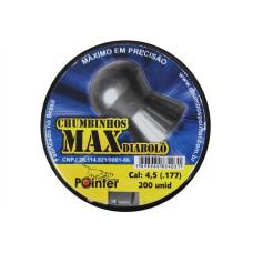 CHUMBINHO POINTER MAX 4.5MM (CX.C/200UN)