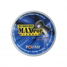 CHUMBINHO POINTER MAX POP 4.5MM (CX.C/150UN)