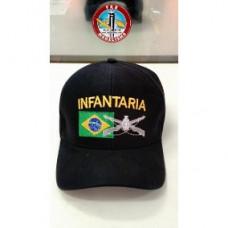 BONÉ USAF INFANTARIA (Ref.:210)
