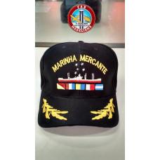 BONÉ USAF MARINHA MERCANTE (Ref.:235)