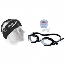KIT SWIM ADULTO SPEEDO