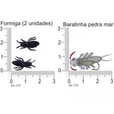 ISCA FISHTEX - BARATINHA PEDRA MAR