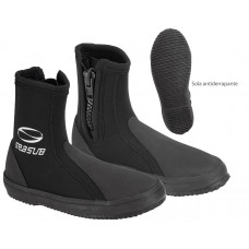 BOTA ANTI-DERRAPANTE SEASUB 5MM