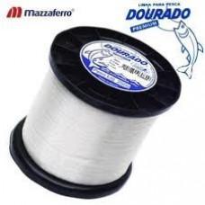 LINHA DOURADO 500g-BR 0.60mm (1460m)