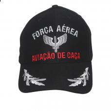 BONÉ USAF AVIAÇÃO DE CAÇA (Ref.205)