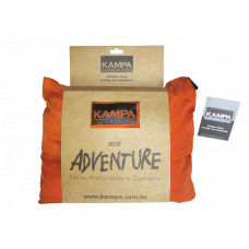 REDE DE DESCANSO KAMPA ADVENTURE - NYLON