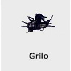 ISCA FISHTEX - GRILO
