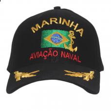 BONÉ USAF MARINHA AVIAÇÃO NAVAL (Ref.:219)