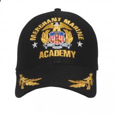 BONÉ USAF ACADEMIA MARINHA MERCANTE EUA (Ref.:224)