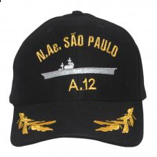 BONÉ USAF NAe SÃO PAULO (Ref.:213)