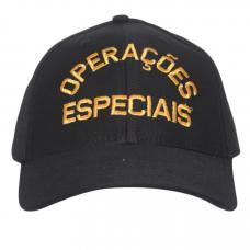 BONÉ USAF OPERAÇÕES ESPECIAIS BRASIL (Ref.:217)