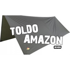 TOLDO GUEPARDO AMAZON BD-0100