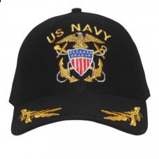 BONÉ USAF MARINHA EUA (Ref.:229)